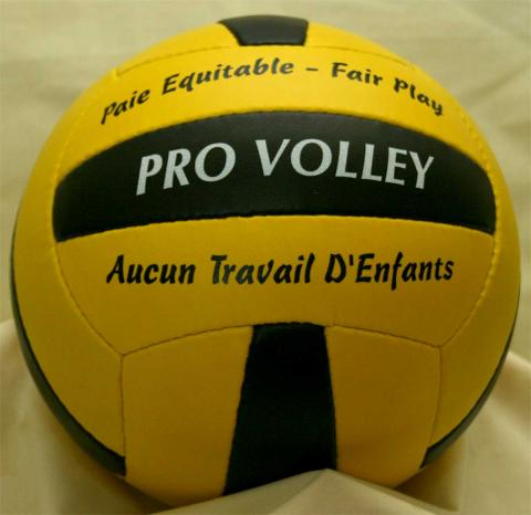 Pro Volley Ball